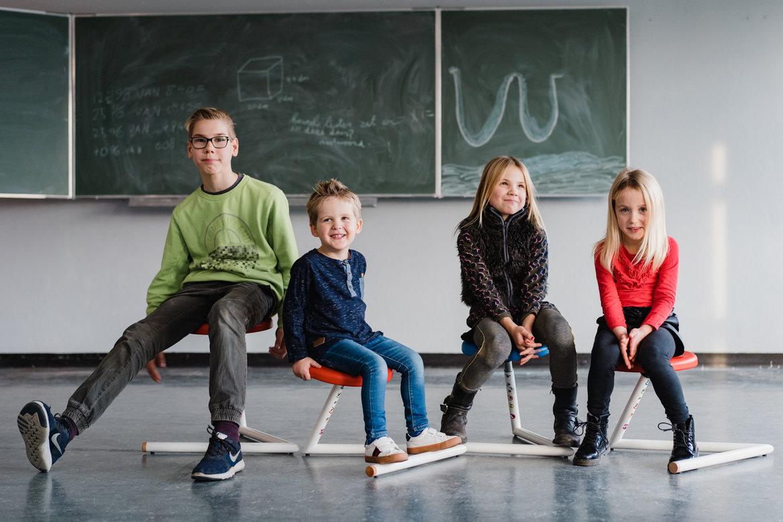 In-de-klas